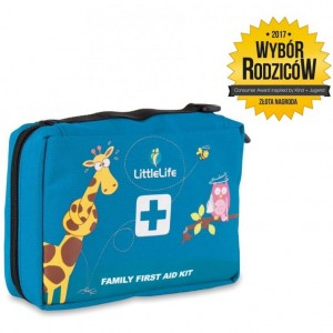 Apteczka LittleLife Family First Aid Kit