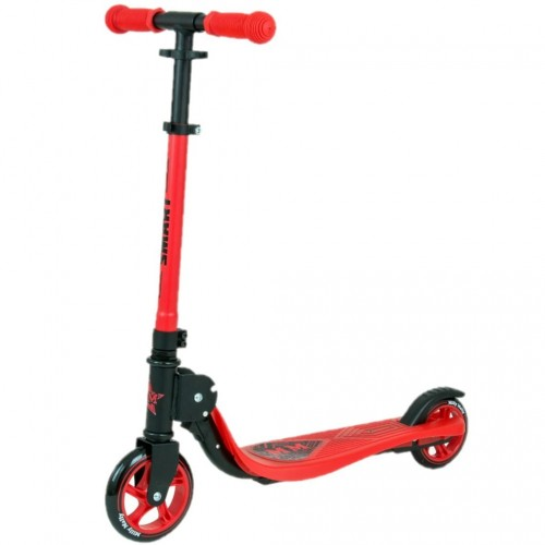 Hulajnoga Scooter Smart Red Milly Mally 1.jpg